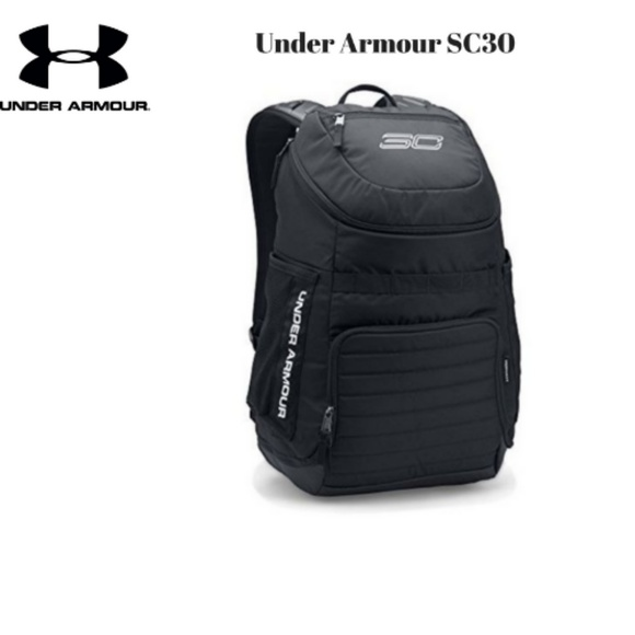 Under Armour SC30 Undeniable Backpack 366fae59cb8be